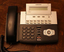 Samsung DS-5014D telephone set w/ stand.