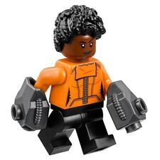 NEW LEGO SHURI 76103 MINIFIG infinity war black panther SUPER HEROES MINIFIGURE