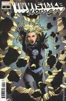 Invisible Woman #1 Steve McNiven Variant NM (2019) Marvel Comics