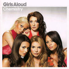 Girls Aloud - Chemistry (Any 2 titles for £2 Deal)
