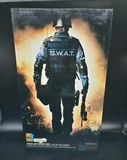 "Dragon Models Ltd LAPD SWAT Movie 1/6 Scale 12"" Action Figure Colin Farrell MIB"