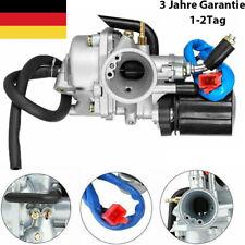 Vergaser Ersatz 17,5mm mit E-Choke für KEEWAY RY8 RACING 50 EXPLORER RACE GT SP