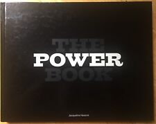 SIGNED Jacqueline Hassink The Power Book Chris Boot First Edition