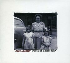Amy Lashley - Travels of a Homebody [New CD] UK - Import