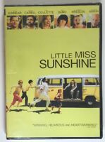 Little Miss Sunshine (DVD, 2009) New and Sealed