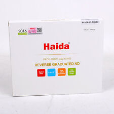 Haida 150x170mm PRO II MC GND0.6 4x 2 Stop Reverse Grad ND Filter (2016 VERSION)