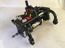 M4-7uM Pihsiang LH RH Motor Set  w/ sub-frame, gear box, for Mobility Scooter