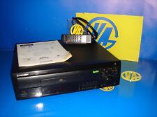 LASER DISC buen estado PIONEER modelo CLD-900S con mando