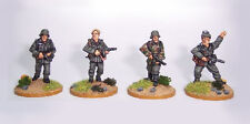 Artizan Designs - SWW082 - German Infantry with PPSH41 - Bolt Action & WW2 Games