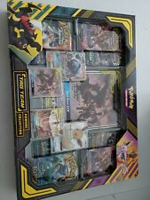 POKEMON TAG TEAM POWERS COLLECTION (UMBREON AND DARKRAI) 8 BOOSTERS