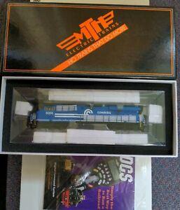 Superb MTH ES44AC Norfolk Southern Conrail Heritage Unit DCC Sound #8098 HO NS