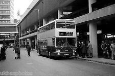 WMPTE NOC733R Birmingham Bus Photo