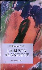 LA BUSTA ARANCIONE DI MARIO SOLDATI
