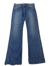 Chip & Pepper Women's Flare Jeans Gilhart   Size 28