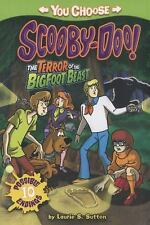 The Terror of the Bigfoot Beast You Choose Stories: Scooby-Doo