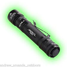 EagleTac P200LC2 1123 Lumens Flashlight XM-L2 U3 LED Upgrade