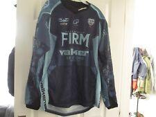 Valken Large L jersey Manchester Firm paintball