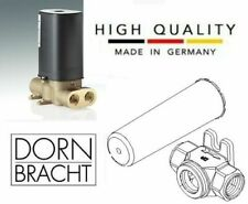 DORNBRACHT wall valve 09170311790 + 3541697090 Concealed Thermostatic Module NEW