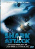 DVD Shark Attack III NEUF