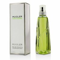 Thierry Mugler Cologne Eau De Toilette Spray (Unisex) 100ml Mens Cologne