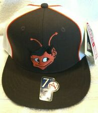 5ceb388d9a1 LOUIS BROWNS american needle COOPERSTOWN COLLECTION hat cap fitted 7 1 4 NEW