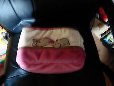 noukies panier de rangement   de toilette pour bebe