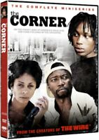 Neuf The Corner - Complet Mini Série DVD