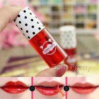 Lippenstift Moisturizing Lipstick Tear-off Liquid Lip Gloss Sexy Komestik