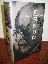 1st/1st Edition FREUD Louis Breger PYSCHOANALYSIS Psychology BIOGRAPHY Science
