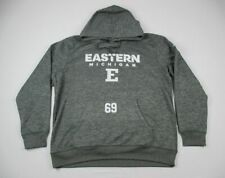 Eastern Michigan Eagles adidas Sweatshirt Men's NEW Multiple Sizes