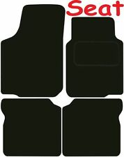 Seat Leon DELUXE QUALITY Tailored mats 2001 2002 2003 2004 2005