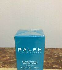Ralph by Ralph Lauren Perfume for Women 1.0 oz / 30 ml EDT Spray 1 NEW SEALED