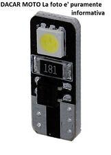 246510835 RMS LED T10 CAN-BUS 30 lumen blanco