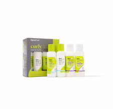 Deva Curl Curls-on-The-Go Kit 3oz Each Set