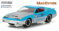 Greenlight 1:64 Hollywood Series 17 1987 Pontiac Firebird MacGyver