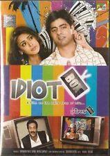 IDIOT BOITE - TOUT NEUF BOLLYWOOD DVD