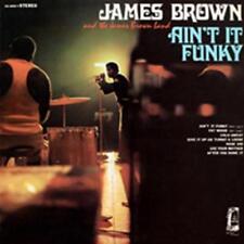 James brown - Ain'T It Funky Nouveau CD