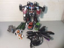 Toy Lot - Transformers