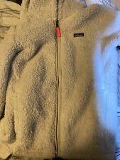 Youth Xl Patagonia Sherpa Sweater
