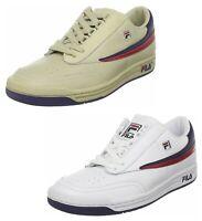 Fila Men's Original Tennis Shoe