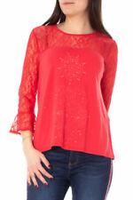 T-shirt, maglie e camicie da donna Desigual taglia L