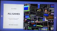 Commodore C64 Raspberry pi 4 Plug & Play,Emulator,Frontent+Games