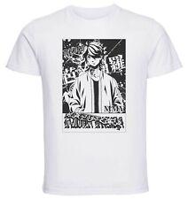 T-Shirt White - Maglia Bianca - Tokyo Revengers - Kazutora