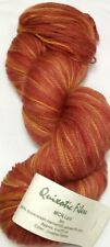 Quixotic Fibers Mcn Lace Yarn Hand Dyed 2ply 575yd 4oz Sw Merino Cashmere Nylon