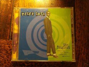 Peter Tosh CD The Toughest Reggae
