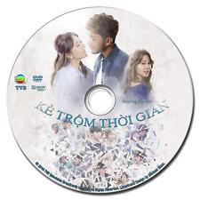 Ke Trom Thoi Gian   -   Phim Hong Kong (TVB)