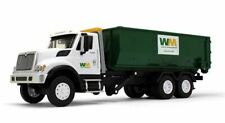 FIRST GEAR 1/24 SCALE WASTE MANAGEMENT INTERNATIONAL WORKSTAR | BN | 70-0580