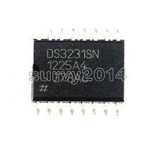1PCS DS3231S#T/&R IC RTC W//TCXO 16-SOIC DS3231S 3231 DS3231