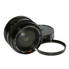 Porst Wide Angle Mc 28mm 1:2,8 Car H Wide Angle Lens for Pentax Pk