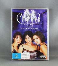 CHARMED - THE FIRST SEASON (6 x DVD DISC BOX SET) REGION 4 PAL - NEW/SEALED